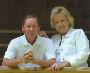 Danny Wheeler (Karen's brother ) & Karen (Now) – They will have a duet CD out soon!